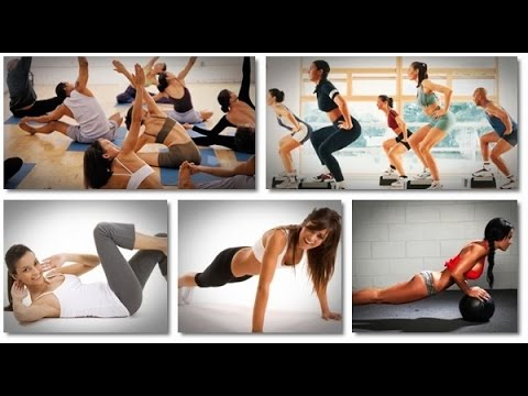 Weight Lose Exercise For Women At Home Fast