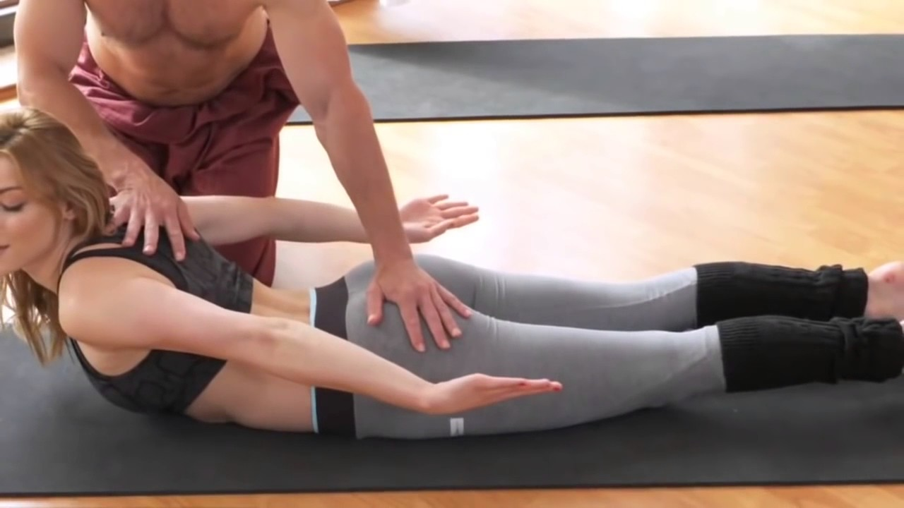 Yoga Instructor Trainer ♥ Fitness and Yoga Motivation